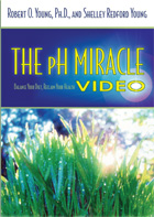 The pH Miracle DVD