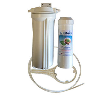 spartan non-electric water purifier
